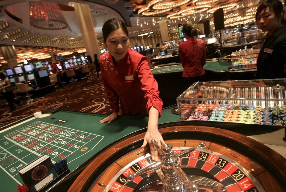 Kenali Ancaman Buruk Permainan Poker Bola